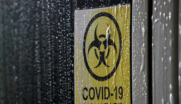 Dünyada Koronavirüs Vaka Sayısı 53 Milyonu Geçti