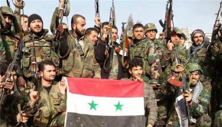Suriye Krizinin 10'uncu Yılına Ayak Basması