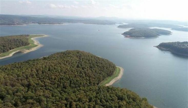 Barajlardaki Doluluk Oranı Yüzde 43'ün Üzerine Çıktı