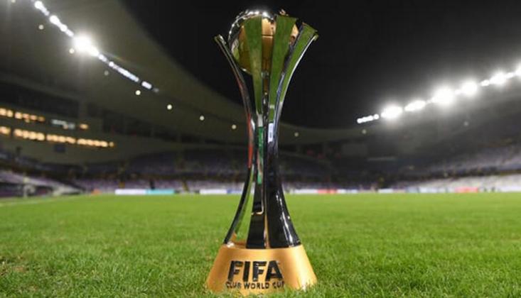 2020 Kulüpler Dünya Kupası, Gelecek Yıl Japonya'da Düzenlenecek