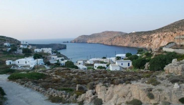 Yunanistan, Sessiz Sedasız 19'uncu Adayı İşgale Hazırlanıyor