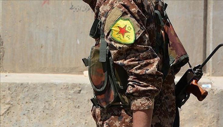 ABD Destekli YPG, Sivilleri Hedef Aldı