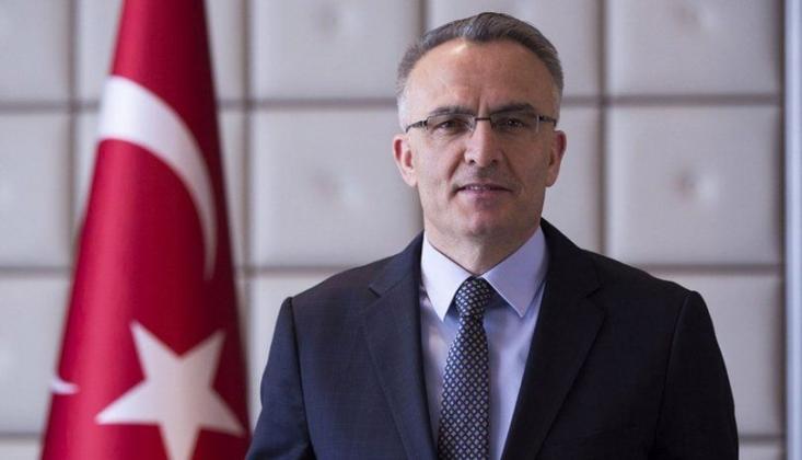 Ağbal'dan Enflasyon Açıklaması: Başka Ülkelerden Ne Eksiğimiz Var?