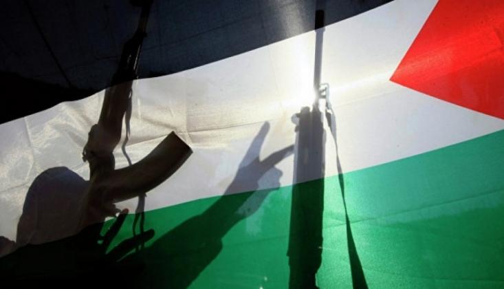 Filistinli Gruplardan Siyonist Rejime Bir Haftalık Mühlet