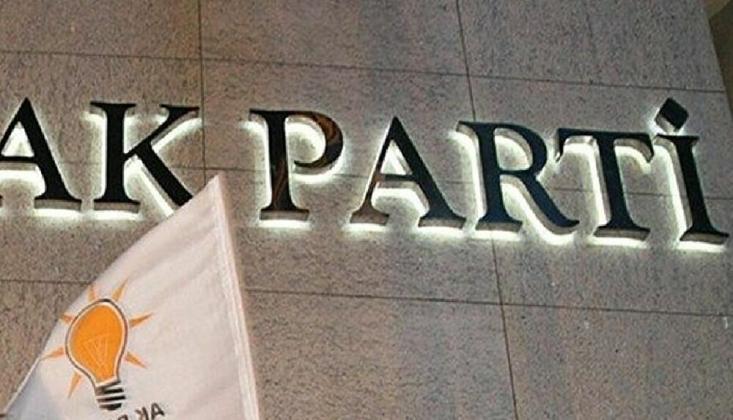 AK Parti'nin Diyarbakır'daki 12 İlçe Başkanı İstifa Etti
