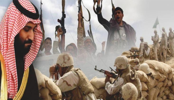 Yemen Savaşı ve Suudi Arabistan'ın Ateşkesi Kabul Etmesi