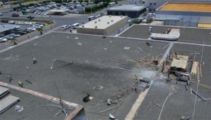 Suudi Arabistan'ın Güneyindeki Abha Havaalanına İHA Saldırısı Düzenlendi