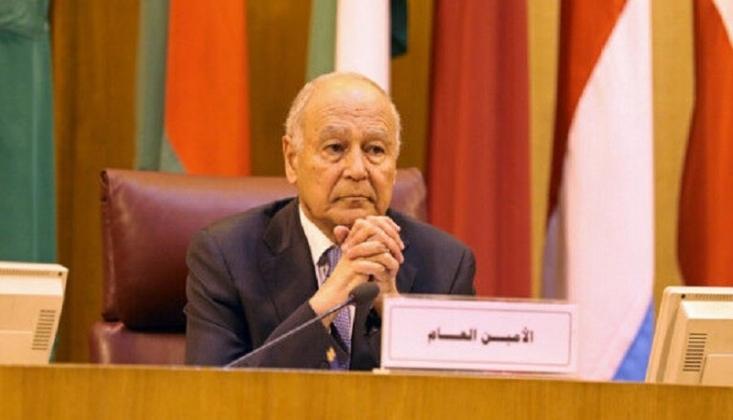 Arap Birliği Toplantısı ve Yine İran'a Yüklenme
