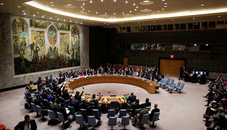 Libya'dan BM'ye Şikayet