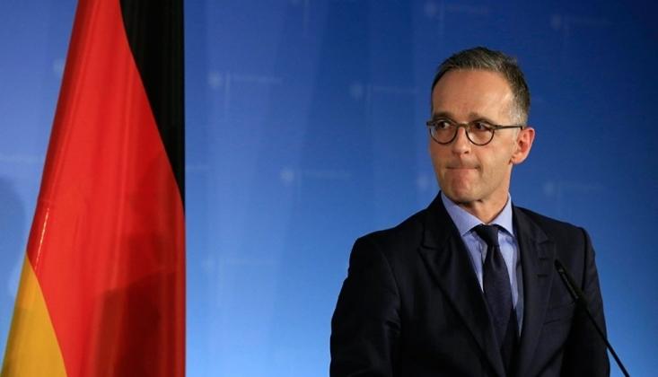 Almanya: Hafter Ateşkes Anlaşmasına Uymaya Hazır