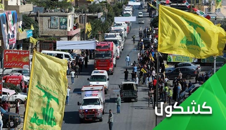 İşgal Rejimi, Hizbullah İle Olası Bir Çatışmadan Endişeli