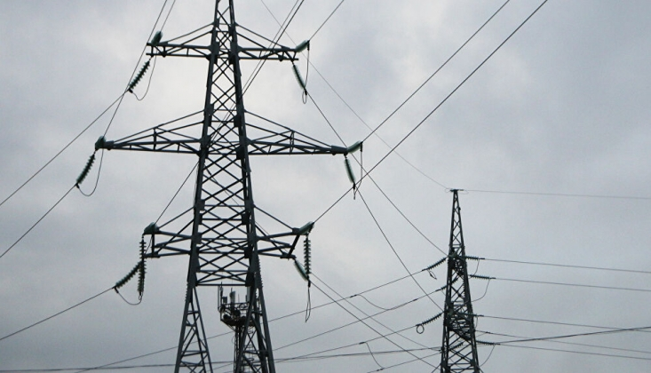 Suriye'de Ülke Genelinde Elektrikler Kesildi