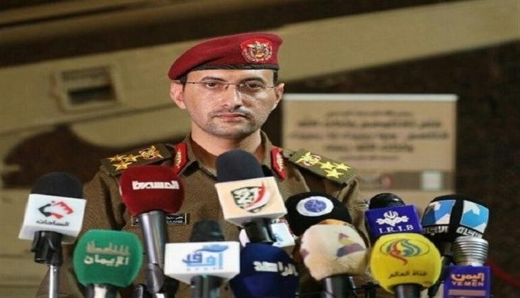 Yemen Silahlı Kuvvetleri Kral Halid Havva Üssünü Vurdu