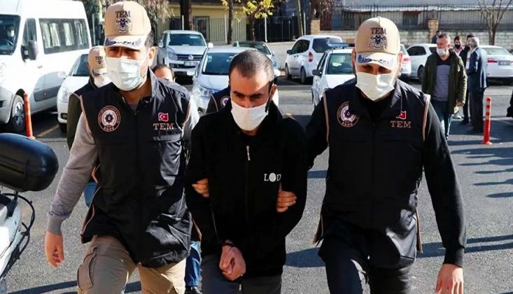Sultanahmet ve Suruç Saldırılarında Kullanılan Patlayıcıları Temin Eden IŞİD'li Tutuklandı