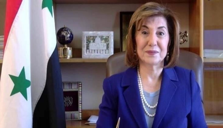 Buseyna Şaban: Seçimlere Katılım Oranı En İyi Cevap