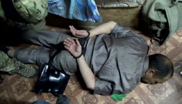 Rus İstihbaratından IŞİD'e Operasyon