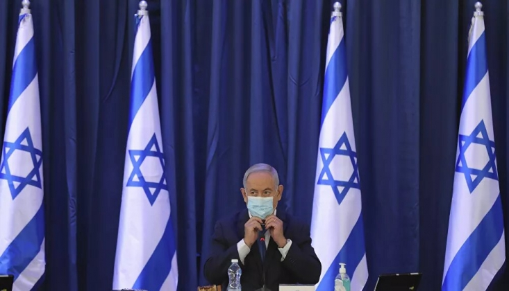 Netanyahu: İlhak Planının Uygulanabilirliği Hala Mümkün