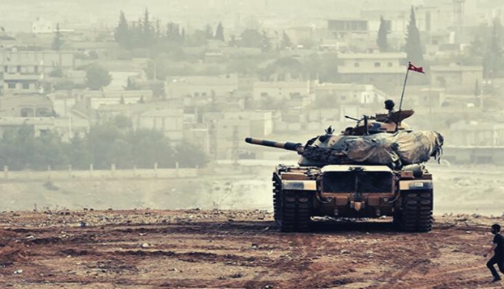 NATO İdlib'de Türkiye'ye Askeri Destek Sağlamayacak