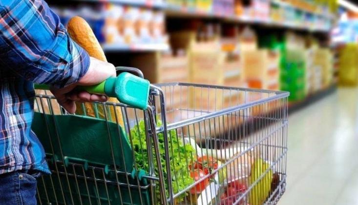 Marketlerde Ürünlere Gizli Zam