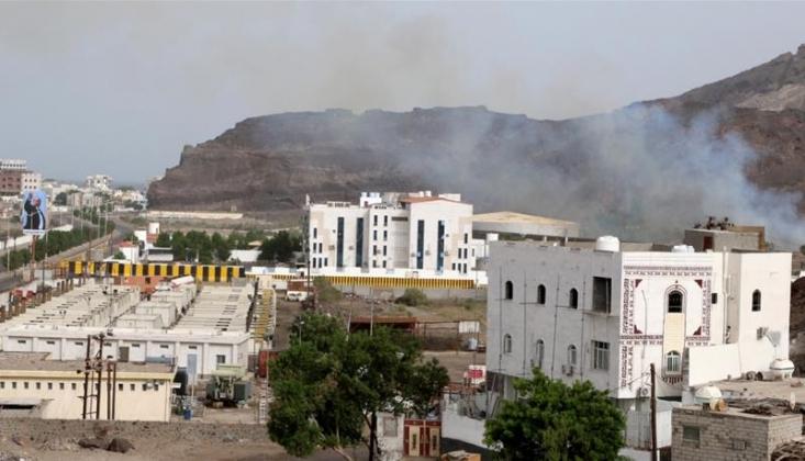 Aden'in Düşmesi, Arabistan İçin Büyük Yenilgi