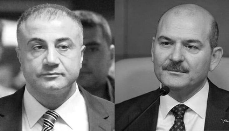 Öldürülen AKP'li Başkan ve 'Fetö Borsası'