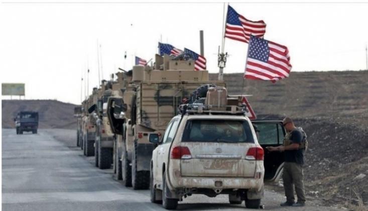 ABD Konvoyuna Saldırı