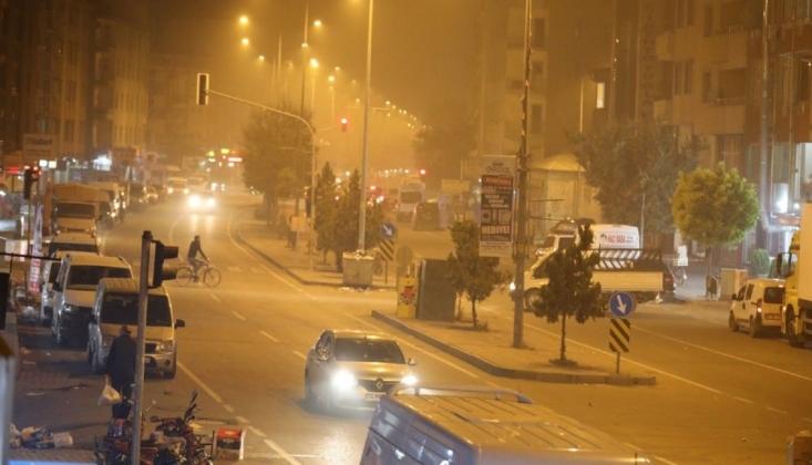 Iğdır, Hava Kirliliği Sıralamasında Türkiye Birincisi