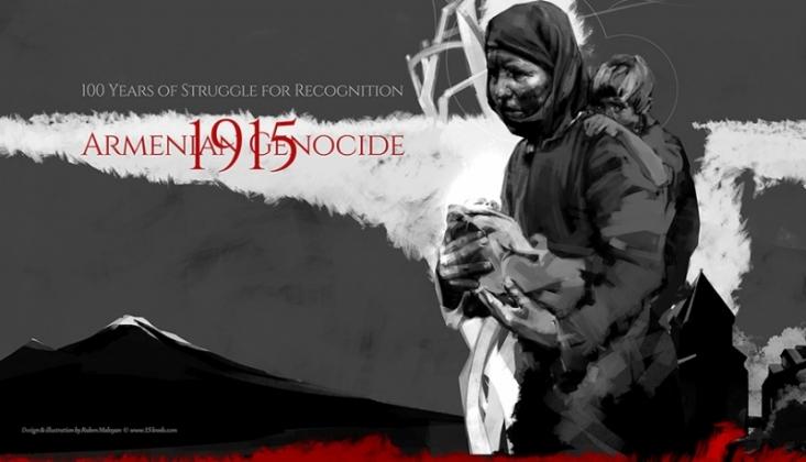ABD Senatosu 'Ermeni Soykırımı' Tasarısını Kabul Etti