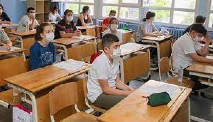 8 Milyon Öğrenci Telafiye Koştu