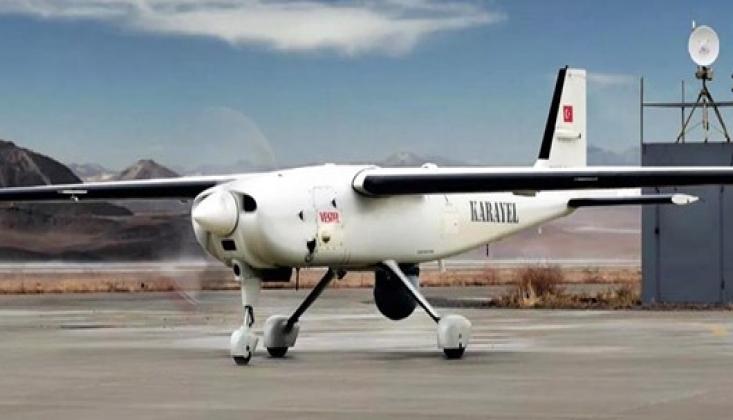 Yemen Ordusu Suudi Casus Uçağını Füze ile Hedef Aldı