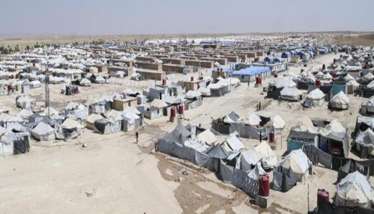 ABD'nin Irak'taki Oyunu: el-Hol Kampı