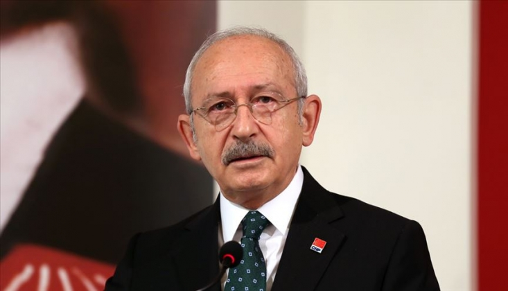 Kılıçdaroğlu Erdoğan'a Yanıt Verdi
