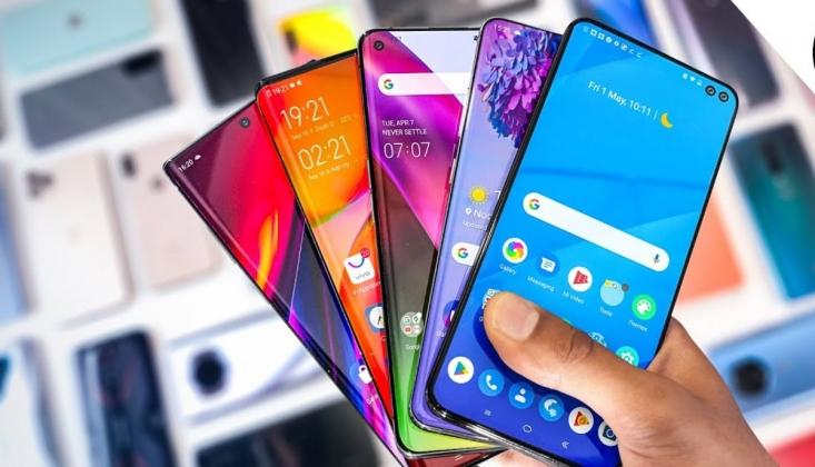 Çip Krizi Sebebiyle Telefon Fiyatları Yükselişte