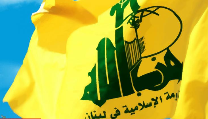 Hizbullah'tan Manama Konferansına Tepki