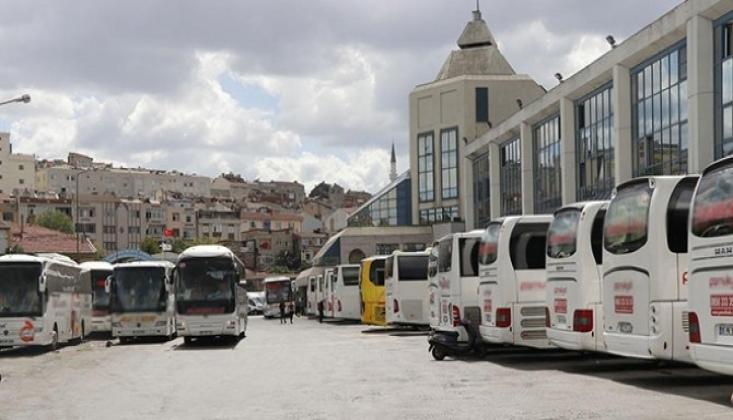 Şehirler Arası Otobüs Firmalarına Kötü Haber