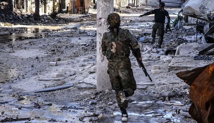 Suriye'deki Yabancı Terörist Kayıplarının Sayısı Hakkında Şok Edici Gerçekler