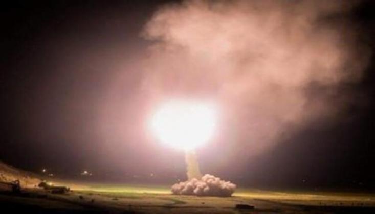 İran Misilleme Yaparak ABD'ye Stratejik Bir Mesaj Verdi