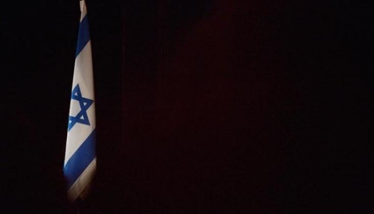 İsrail Nükleer Tesisi Uyduya Yakalandı