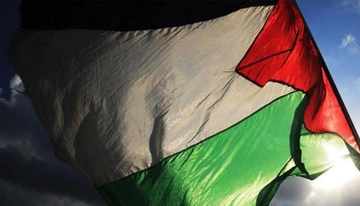 Filistin Avrupa'yı İsrail'e Baskı Yapmaya Çağırdı