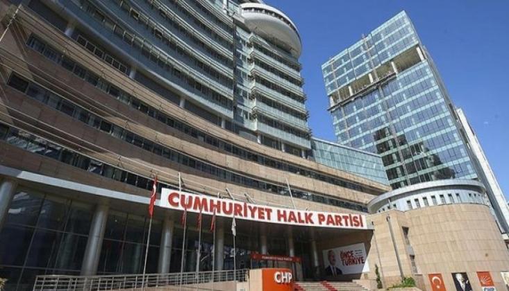 CHP'den Müjde Kararı: Vekillere Bildirildi!