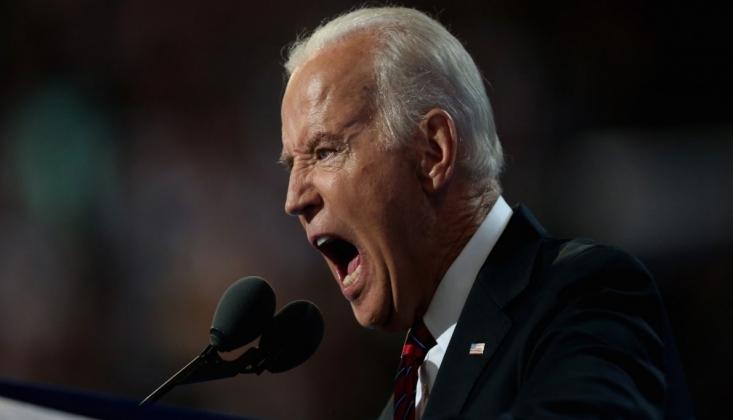 Biden'in Endişesi!