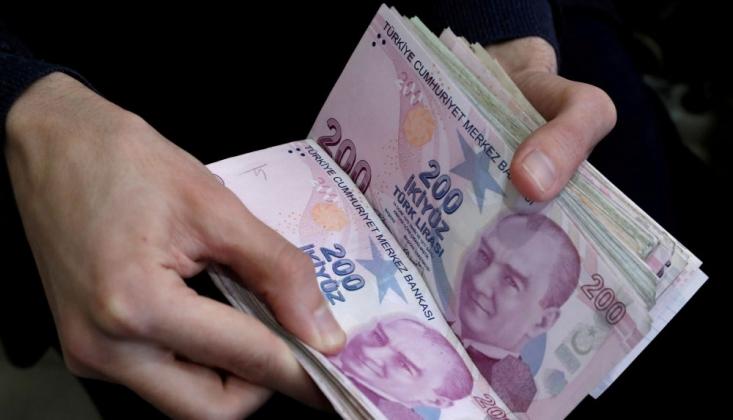 Türk-İş'ten Vergi İyileştirme Talebi