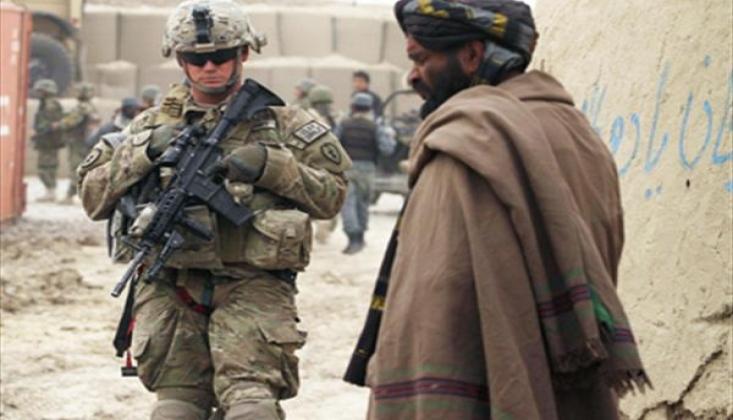 Yabancı Güçlerin Varlığı Afganistan'da Güvensizliği Körüklüyor