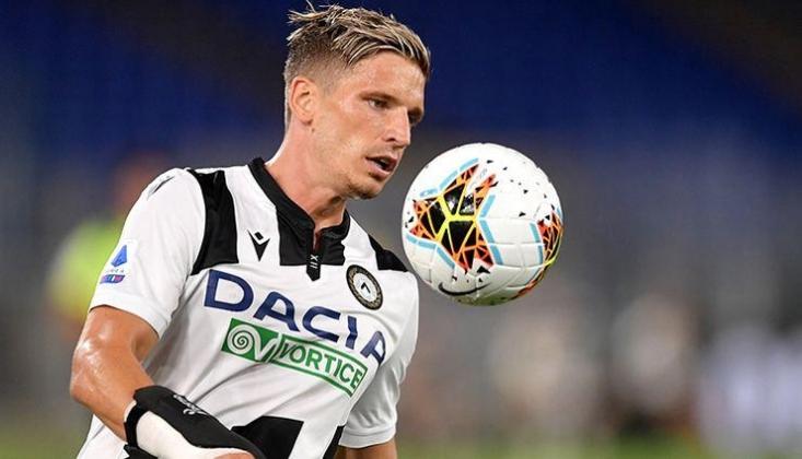 Larsen İçin Gözler Udinese'de!