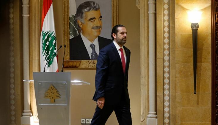 Hariri Hükümeti Kurma Görevini Bıraktı