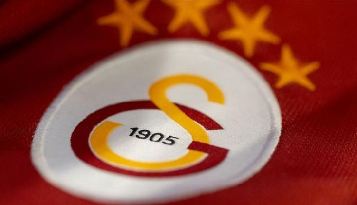 Sezonun İlk Transferi Galatasaray'dan!