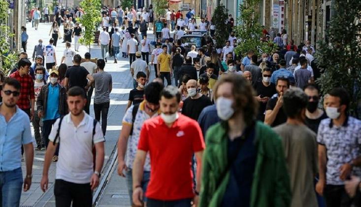 CHP İstanbul'dan 4 Haftalık Tam Kapanma Çağrısı