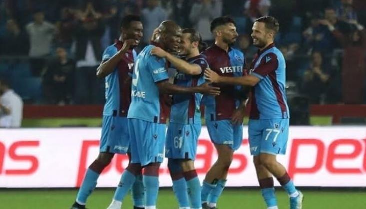 İşte Trabzonspor'un Basel Maçı Kadrosu!