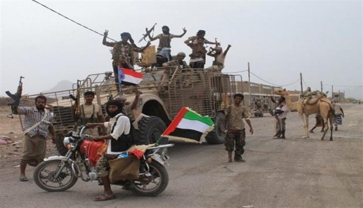 Riyad, Abu Dabi Savaşı Yeni Bir Aşamaya Girdi