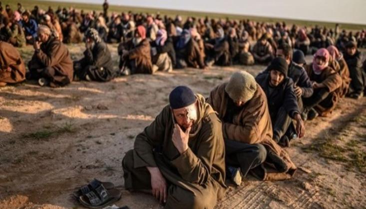 Irak Dışişleri: Iraklı Olmayan IŞİD Teröristlerini Teslim Almayacağız